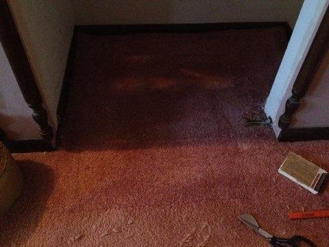 Carpet Repair 3
