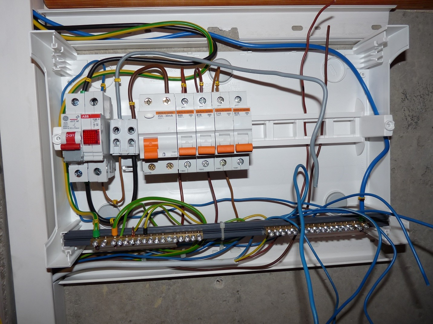 When Should I Have my House Rewired? - Bauer Construction Inc